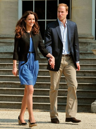 Royal Date Nights: The Duke And Duchess' Favourite Romantic Spots