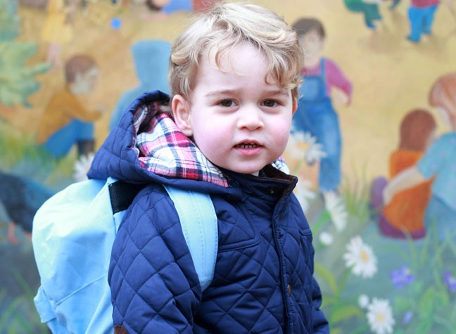Is Prince George's Career Path Already Planned?