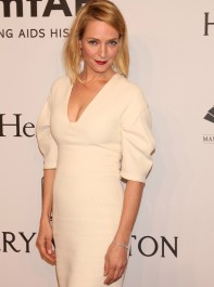 Red Carpet Pictures From The AmfAR Gala