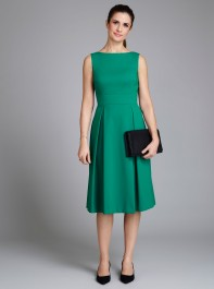 M&S And Livia Firth Partner Up For New Sustainable Clothing Range
