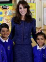 The Duchess Launches Children's Mental Health Week