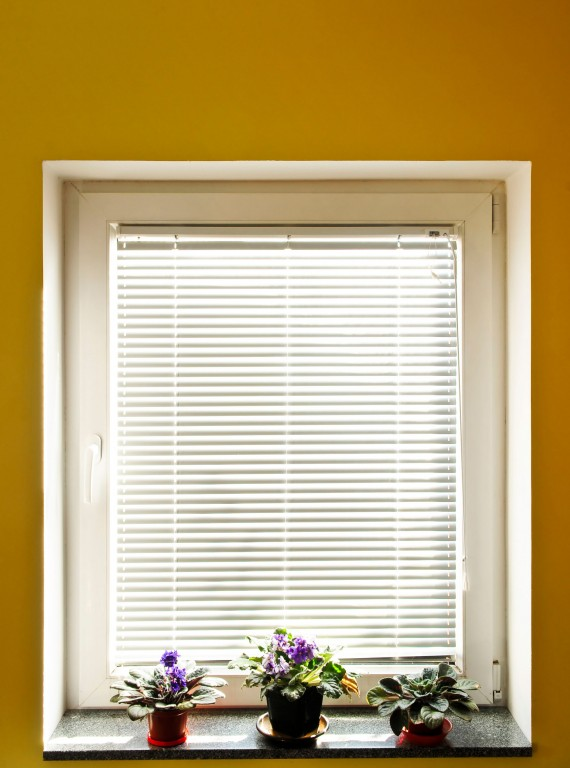 How To Make Cleaning Easier Dusty Blinds Woman And Home