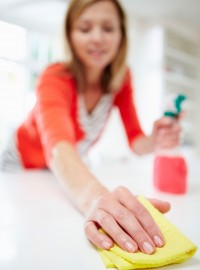 The Cleaning Hacks You Need To Know