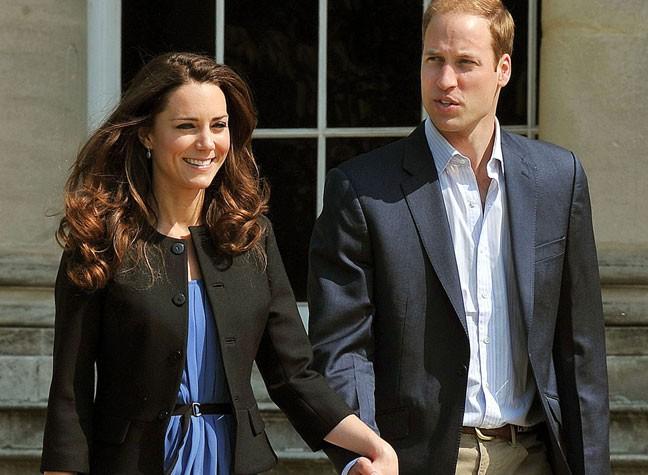 The Duchess' Favourite Date Night Destination