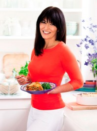 How To Lose Weight Like Davina McCall And Still Eat Carbs