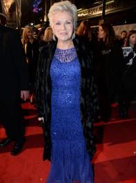 The BAFTA Awards 2016 Red Carpet