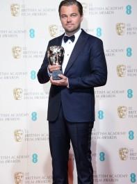 The BAFTA Awards 2016 Winners