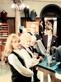 Are You Being Served? Set For TV Comeback