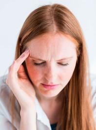 8 Ways To Beat Headaches