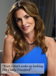 Cindy Crawford's Most Inspiring Quotes