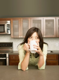 Is Your Kitchen Clutter Making You Fat?