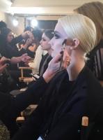 Five beauty hacks we learned at London Fashion Week
