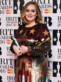 All The Red Carpet Looks From The Brits