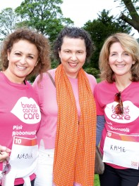 Meet The Women Behind Your Favourite Charities