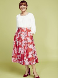 Lorraine Kelly For JD Williams: See The Collection