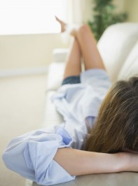 7 Ways To Have Your 'Me Time'