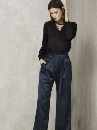 Wide Leg Trousers: THE Most Flattering Item In Your Wardrobe