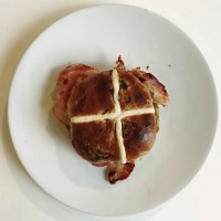 The Hot Cross Bun Twist Everyone's Talking About