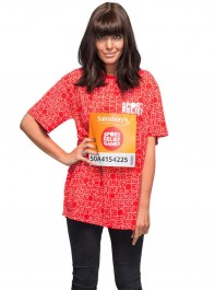 Best buys for Sport Relief 2016