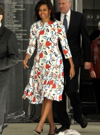 Michelle Obama's Top 10 Looks