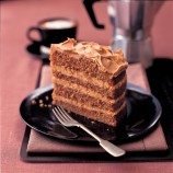 Mary Berry's Cappuccino Coffee Cake