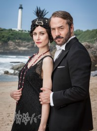 INSIDER: Mr Selfridge star Jeremy Piven shares his show secrets � and what�s coming next
