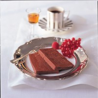 Mary Berry's Chocolate Marquise