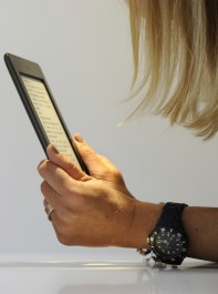 Today's The Last Day To Update Your Kindle