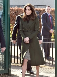 Shop The New Collection From The Designer Loved By The Duchess