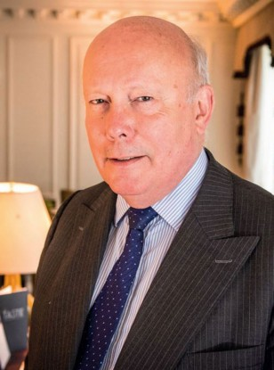 EXCLUSIVE EVENT! Join Us In Conversation With Julian Fellowes