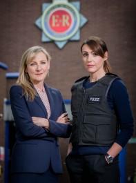Suranne Jones Returns In Our Favourite Detective Drama...
