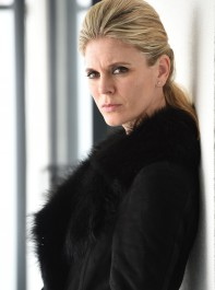 The Tunnel Star Emilia Fox Shares How She Finds Her Balance