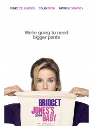 Will Emma Thompson Take Centre Stage in Bridget Jones's Baby? Watch The New Trailer!