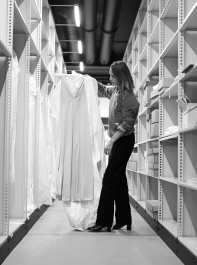 Shop The Long-Awaited M&S and Alexa Chung 'Archive By Alexa' Collection