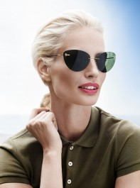 The Stylish Sunglasses You'll Want To Wear All Year Round