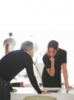 Victoria Beckham Beauty Is On The Way!