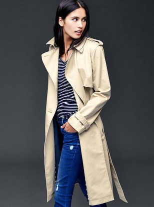 Our Edit: The Top Trench Coats