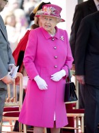 The Queen's Security Scare At Central London Hotel