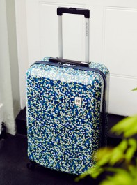 The Best Suitcases For Stylish Travel