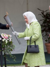 How The Queen Is Celebrating Turning 90