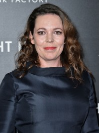 INTERVIEW: Olivia Colman On Her Return To Comedy