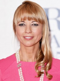 Sara Cox Shares Her Feel Good Secrets