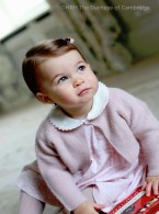 Princess Charlotte's Birthday Gifts: Revealed