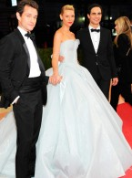 All The Dresses From The Met Institute Gala