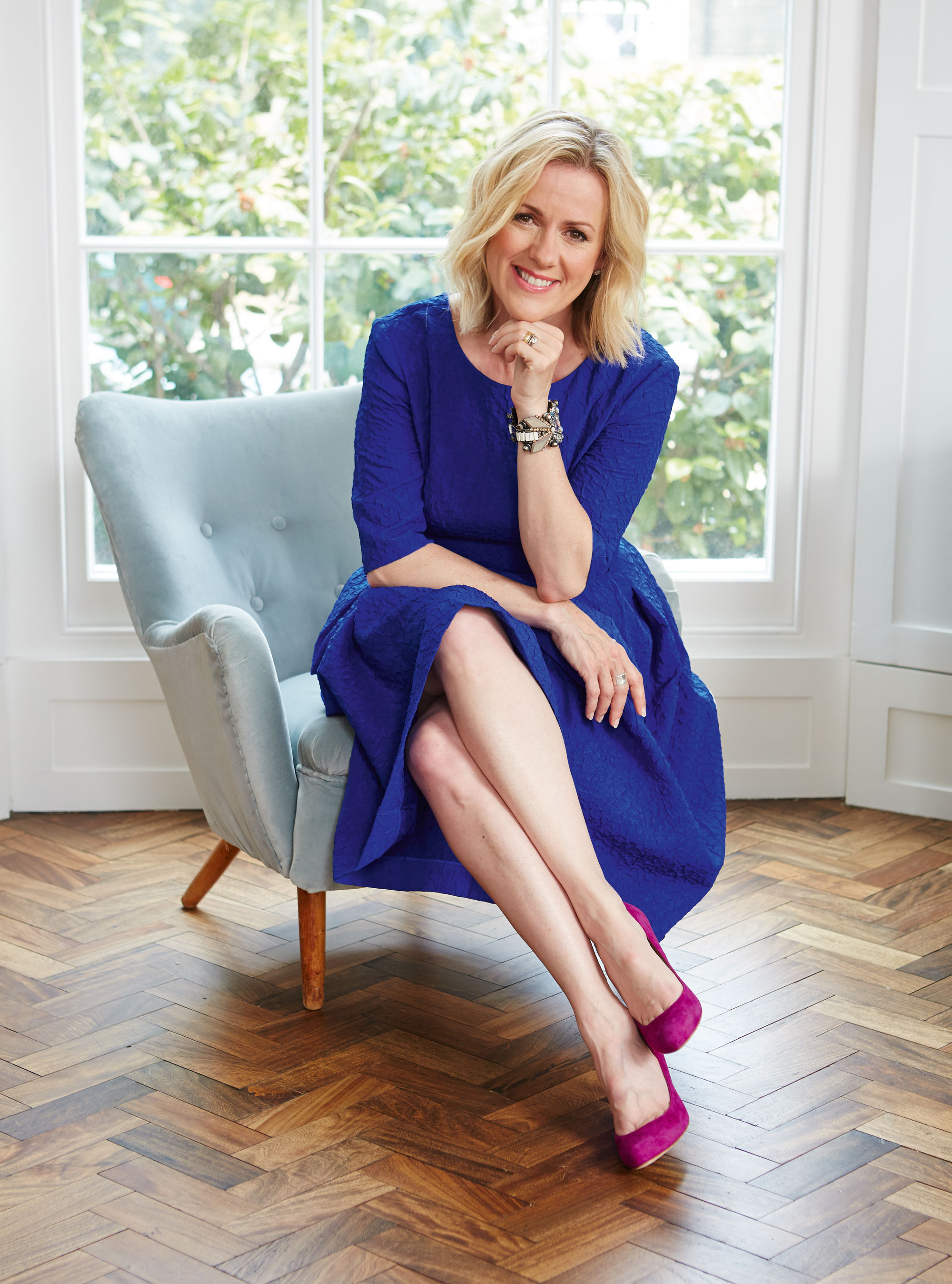 jojo moyes on the success of me before you woman and home. Black Bedroom Furniture Sets. Home Design Ideas