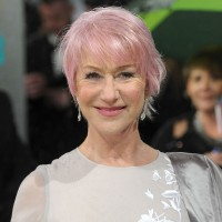 Why Pink Hair Could Take Years Off