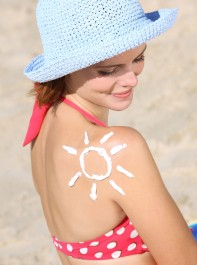 How To Treat Sunburn