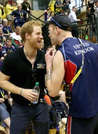 24 Times Prince Harry Made Us Smile