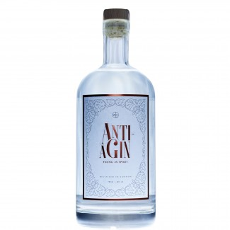 5 Types Of Gin You Never Knew Existed
