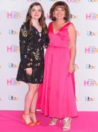 Lorraine Kelly On Her Bond With Daughter Rosie